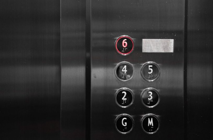private lift apartment